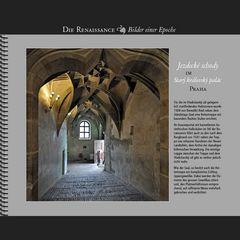 1508 • Praha | Jezdecké schody