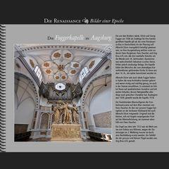 1509 • Augsburg | Fuggerkapelle