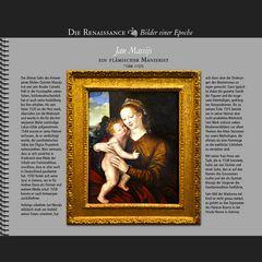 1509 • Jan Massijs | Ein flämischer Manierist