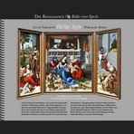 1509 • Lucas Cranach d.Ä. | Heilige Sippe