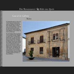 1510 • Baeza | Casa de los Cabrera