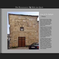 1510 • Úbeda | Casa de los Salvajes