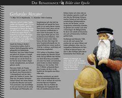 1512 • Gerhardus Mercator