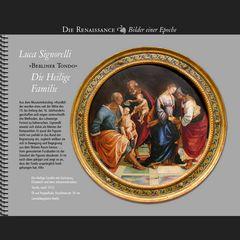 1512 • Luca Signorelli | Berliner Tondo