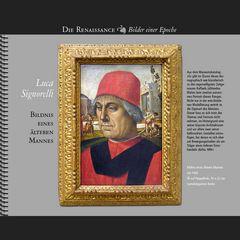 1512 • Luca Signorelli | Ein älterer Mann