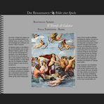 1512 • Raffaello Sanzio | Il Trionfo di Galatea | Villa Farnesina · Roma