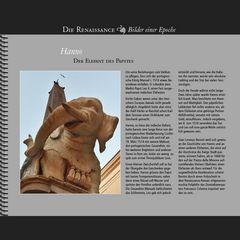 1514 • Hanno | Der Elefant des Papstes