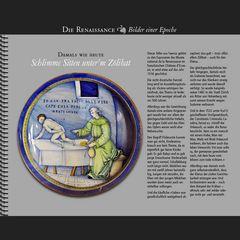 1516 • Schlimme Sitten unter'm Zölibat