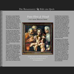 1517 • Frans Floris de Vriendt | Heilige Familie