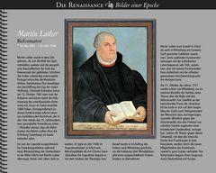 1517 • Martin Luther, Reformator