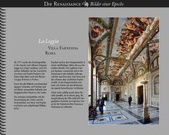 1517 • Roma | Villa Farnesina | La Loggia