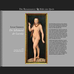 1518 • Lucas Cranach d.Ä. | Lucretia