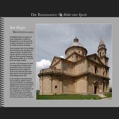 1518 • Montepulciano | San Biagio