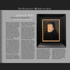 1519 • Caterina de' Medici