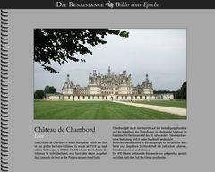 1519 • Château de Chambord