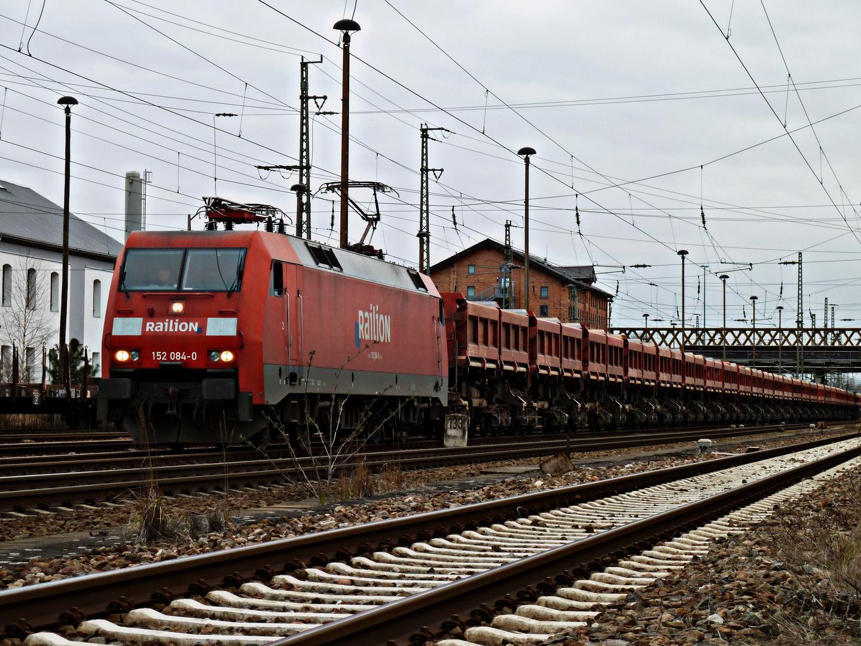 152 084-0 Neubrandenburg