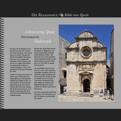 1520 • Dubrovnik | Crkva svetog Spasa
