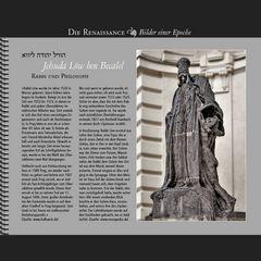 1520 • Jehuda Löw ben Becalel | Rabbi und Philosoph