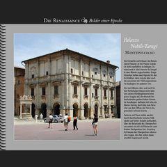 1520 • Montepulciano | Palazzo Nobili-Tarugi