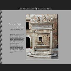 1520 • Montepulciano | Pozzo dei Grifi e dei Leoni