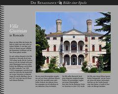1520 • Villa Giustinian, Roncade