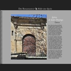 1522 • Úbeda | Iglesia de Santo Domingo