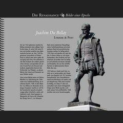 1522 • Joachim Du Bellay | Lyriker & Poet