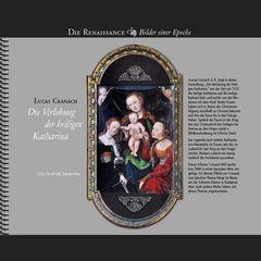 1522 • Lucas Cranach d.Ä. | Die Verlobung der heiligen Katharina