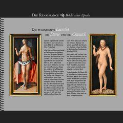 1524 • Dürer versus Cranach