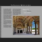 1525 • Mantova | Die Loggia di Davide des Palazzo Te