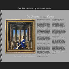 1527 • Jan Gossaert | Danaë