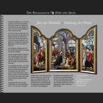 1527 • Jan van Dornicke | Anbetung der Hirten