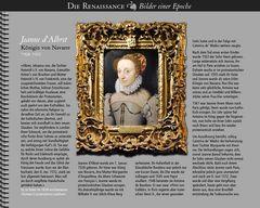 1528 • Jeanne d'Albret