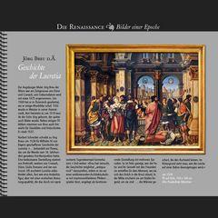 1528 • Jörg Breu d.Ä. | Geschichte der Lucretia