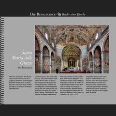 1528 • Soncino | Santa Maria delle Grazie
