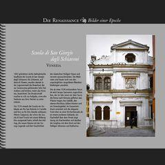 1528 • Venezia | Scuola di San Giorgio degli Schiavoni