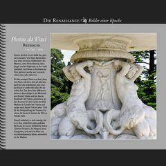 1529 • Pierino da Vinci | Bildhauer