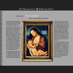 1530 • Stichwort: Maria lactans | Die stillende Jungfrau