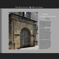 1531 • Úbeda | Palacio de Francisco de los Cobos