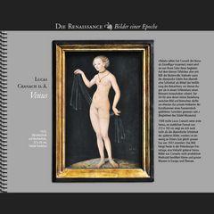 1532 • Lucas Cranach d.Ä. | Die Städelsche Venus