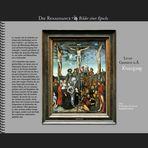 1532 • Lucas Cranach d.Ä. | Kreuzigung