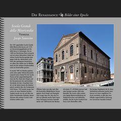 1532 • Venezia | Scuola Grande della Misericordia