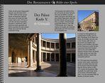 1533 • Der Palast Karls V., Granada