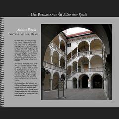 1534 • Spittal an der Drau | Schloss Porcia