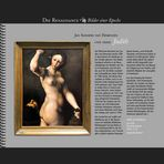 1535 • Jan Sanders van Hemessen | Judith