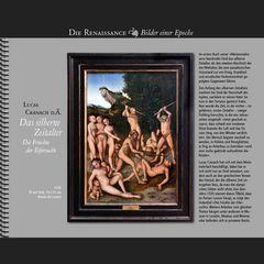 1535 • Lucas Cranach d.Ä. | Das silberne Zeitalter