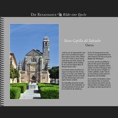 1536 • Úbeda | Sacra Capilla del Salvador