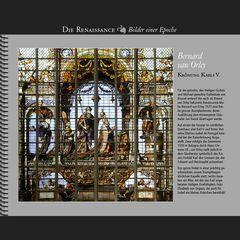 1537 • Bernard van Orley | Die Krönung Karls V.