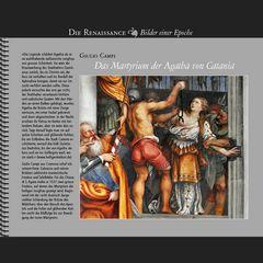 1537 • Giulio Campi | Das Martyrium der Agatha von Catania