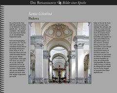 1537 • Santa Giustina | Padova